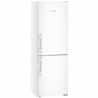 LIEBHERR CN3515 Comfort freestanding fridge freezer with  a 3 drawer freezer